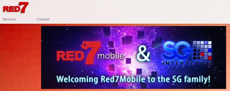 Vorstellung von Red7: Slots und Online Casinos mit den Games