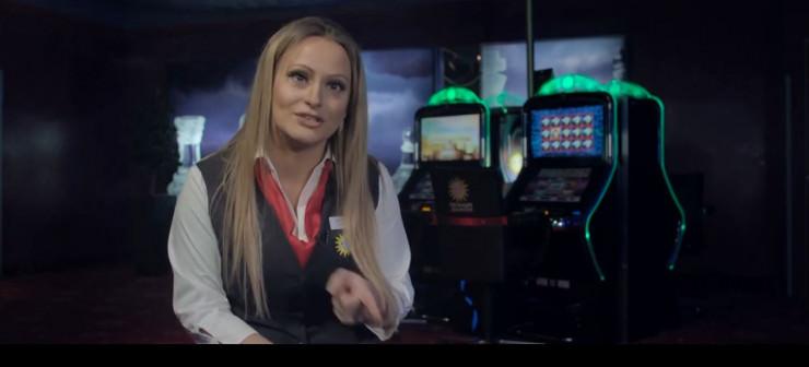 Spielhallen-Jobs sind im Durchschnitt am schlechtesten bezahlt