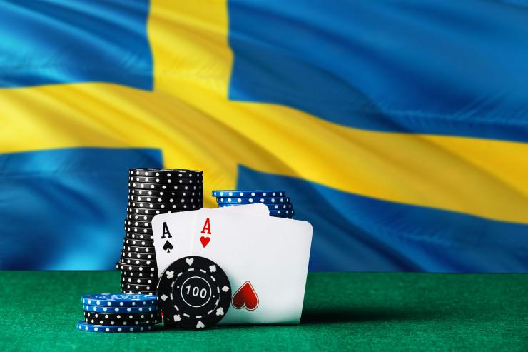 Schweden: Während der Covid 19-Pandemie haben weniger Spieler online gespielt