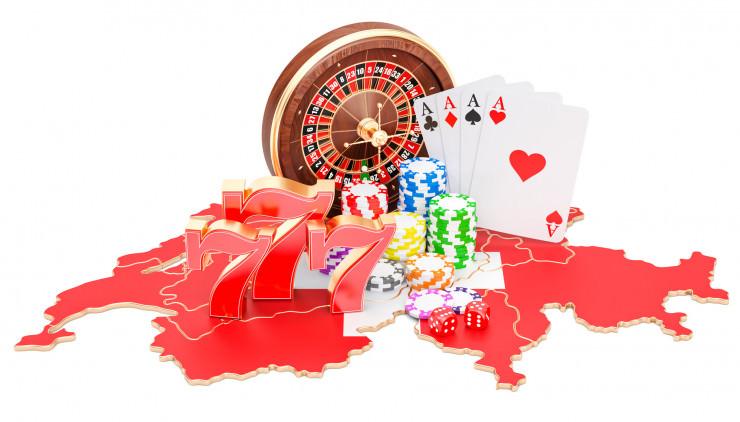 Online Casino Schweiz – Spiele Die Besten Schweizer Casinos!
