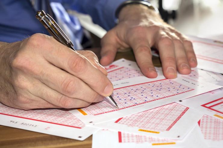 Schweizer Post verkauft keine Lotto- und Rubbellose mehr