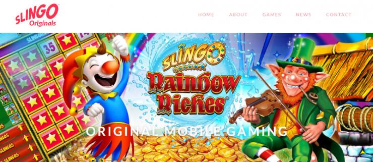Vorstellung von Slingo Originals: Slots und Online Casinos mit den Games