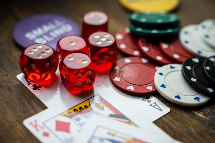 Social Casinos – einem Trend auf der Spur