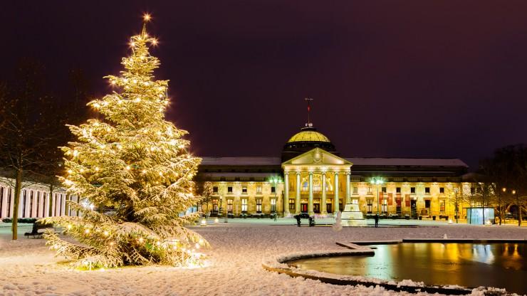 Casino Wiesbaden Offnungszeiten Weihnachten