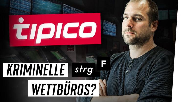 STRG_F: Kriminelle Betreiber bei Tipico & Co. – ein Blick auf die Doku von Malta-Insidern