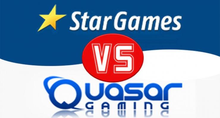Stargames Oder Quasar