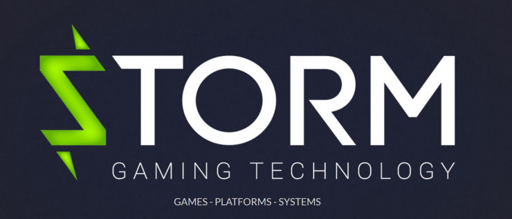 Storm Gaming Technology: Slots und Online Casinos mit den Games