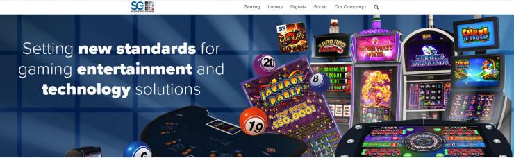 Scientific Games: Slots müssen auf die Spieler abgestimmt werden