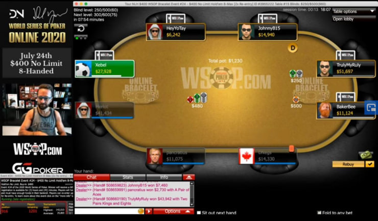 Pokerstars Keine Verbindung
