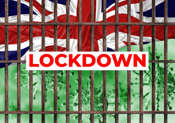 Sportwetten UK: Wettverhalten der Briten während des Lockdowns