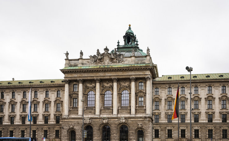 LG München entscheidet gegen Kreditkartenrückbuchen