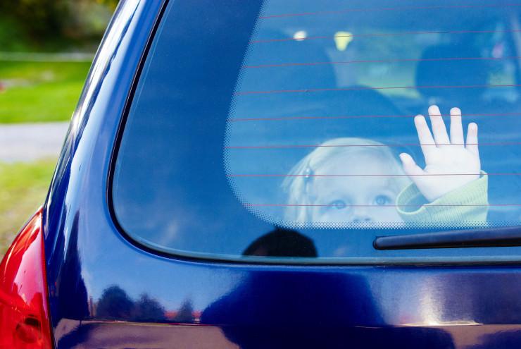 USA: Autistisches Kind bleibt bei Casinobesuch im Auto zurück