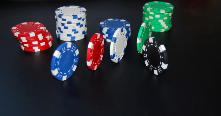 USA: Casinobesucher versucht mit falschen Jetons zu betrügen