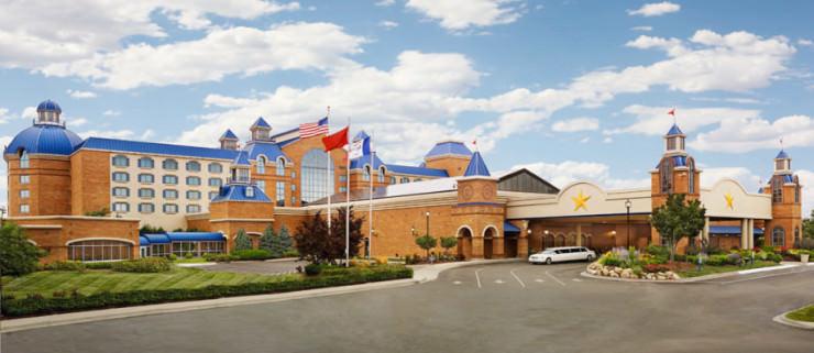 Iowa: Auszahlung von Jackpot wurde wegen Casino-Sperre verweigert