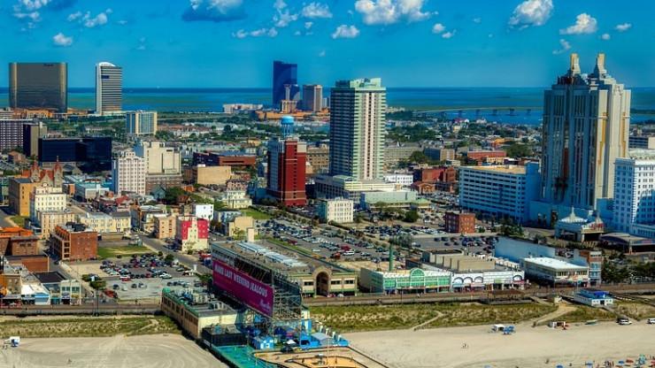 Keine Versteigerung der Sprengung von Trump Plaza Hotel in Atlantic City