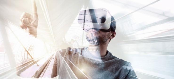 Neue Chance: Virtual Reality-Therapien gegen Spielsucht?