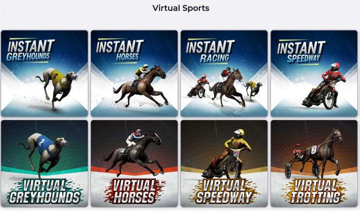 Sind Virtual Sports Slots in Online Casinos Alternativen zu echten Sportwetten?