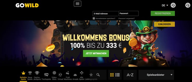 blue lions casino bonus ohne einzahlung 2020