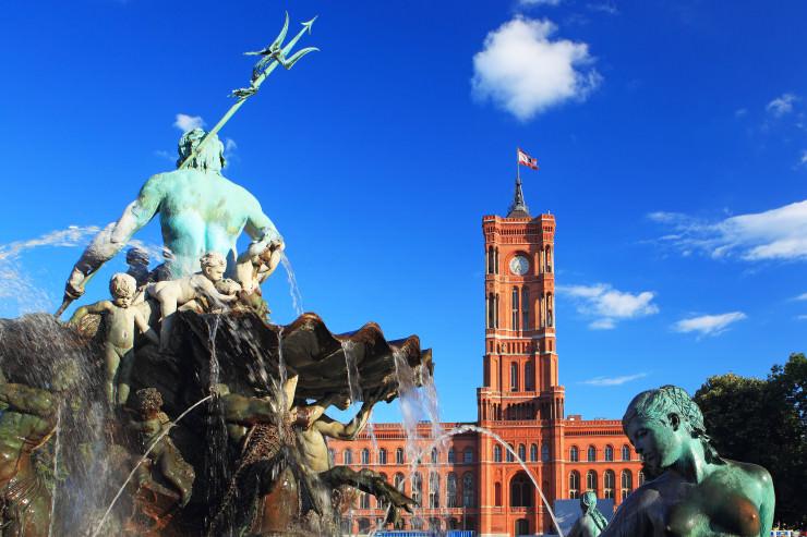 Berlin: Wettbüros werden ab sofort wie Spielhallen behandelt
