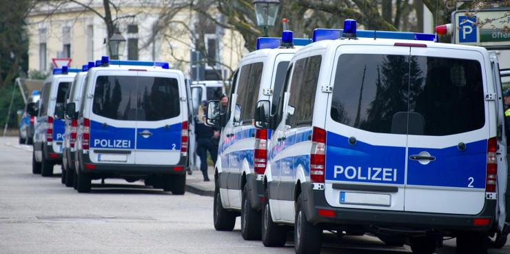Hessen: Kontrollen in mehreren Spielhallen, Spielotheken und Wettbüros in Wetzlar