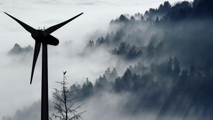 William Hill - Einsatz für regenerative Energie und Frauen in Führungspositionen