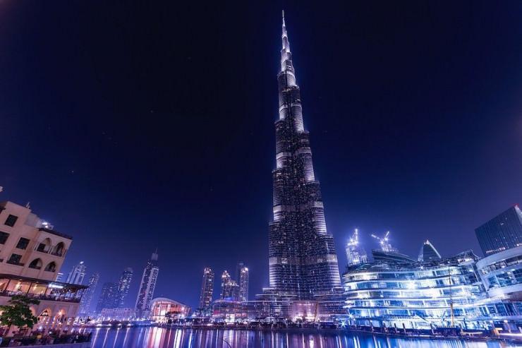 Wird Glücksspiel in Dubai bald legal?
