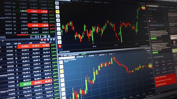 Glücksspiel extrem: Zocken an der Börse