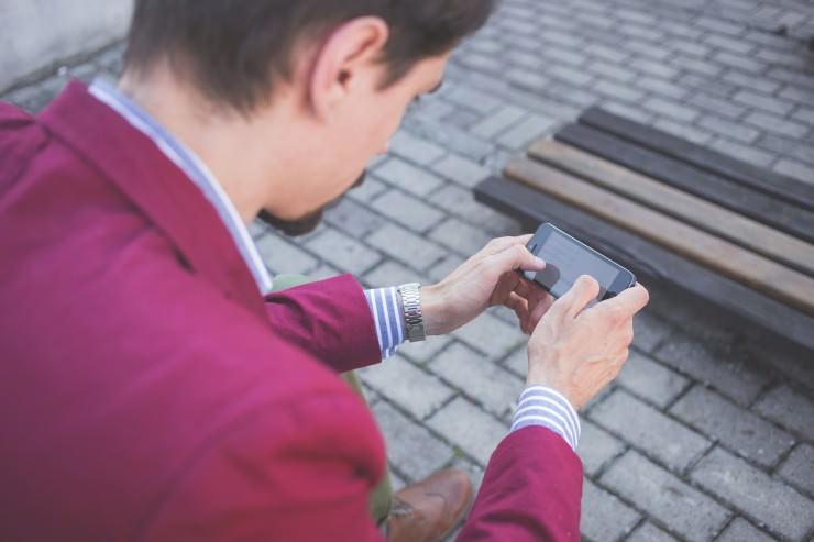 Starke Zunahme des Suchtverhaltens beim mobilen Spielen