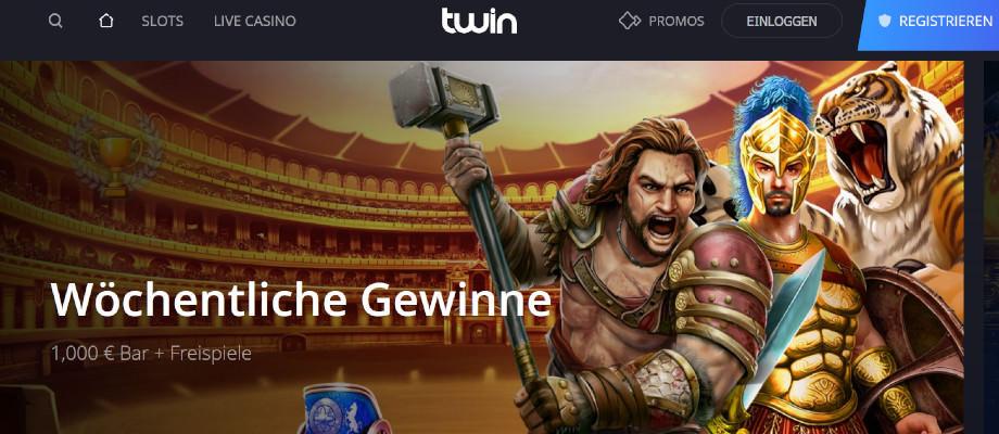 Titelbild des Twin Testbericht