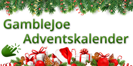 Adventskalender Banner